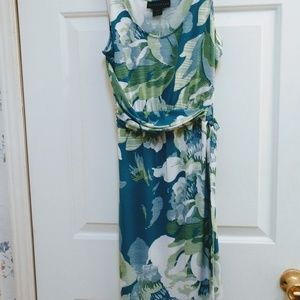 Attention Tropical Dress size M